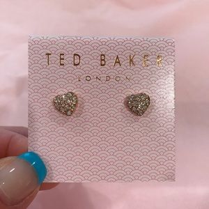 Ted Baker Jewelry - Ted Baker Earrings 💕